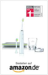 Philips Sonicare Diamond Clean Schallzahnbürste